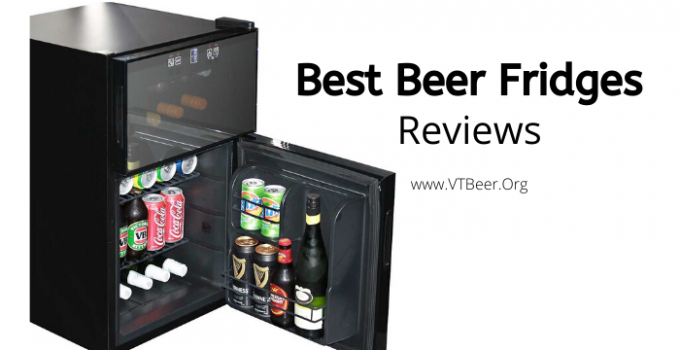 Best Beer Fridge